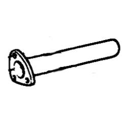 Tuyau intermédiaire SAAB 900 (86-93)