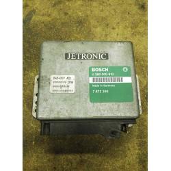 Jetronic SAAB 9000 Turbo (90-93)