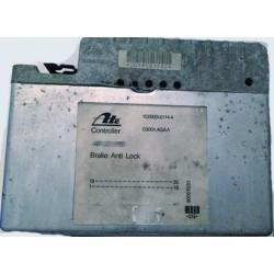 Unité de contrôle ABS SAAB 9000