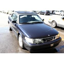 SAAB 9-3 2.0T Cabriolet